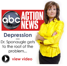 ABC Action News - Dr. Sponaugle talks about Depression at Florida Detox