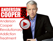 Florida Detox and Wellness Institute feted on Anderson Cooper 360 show