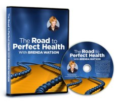 Dr. Sponaugle co-authored the amazing health reference book The Road To Perfect Health - Balance Your Gut, Heal Your Body