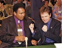 Parkinson's Disease - Muhammad Ali - Michael J. Fox